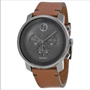 Movado Bold Men's Watch